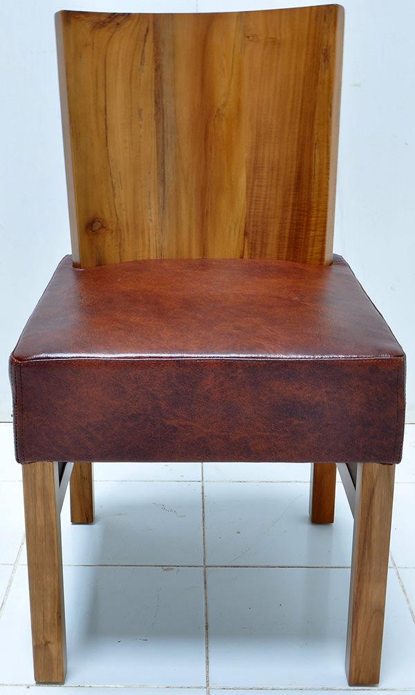 roka restaurant chair