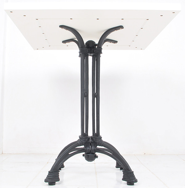 classic french restaurant table manufacturing