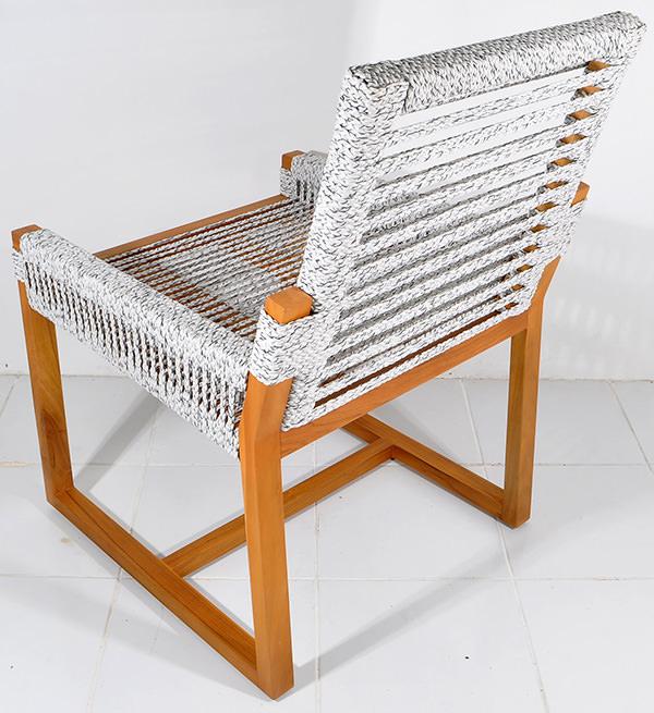 outdoor Scandinavian furniture