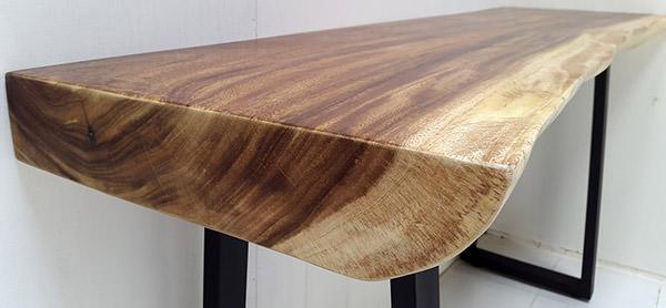 rain tree wood