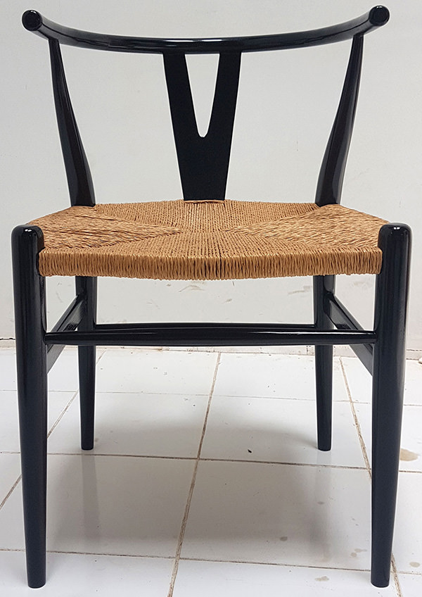 Danish chair manufacturing