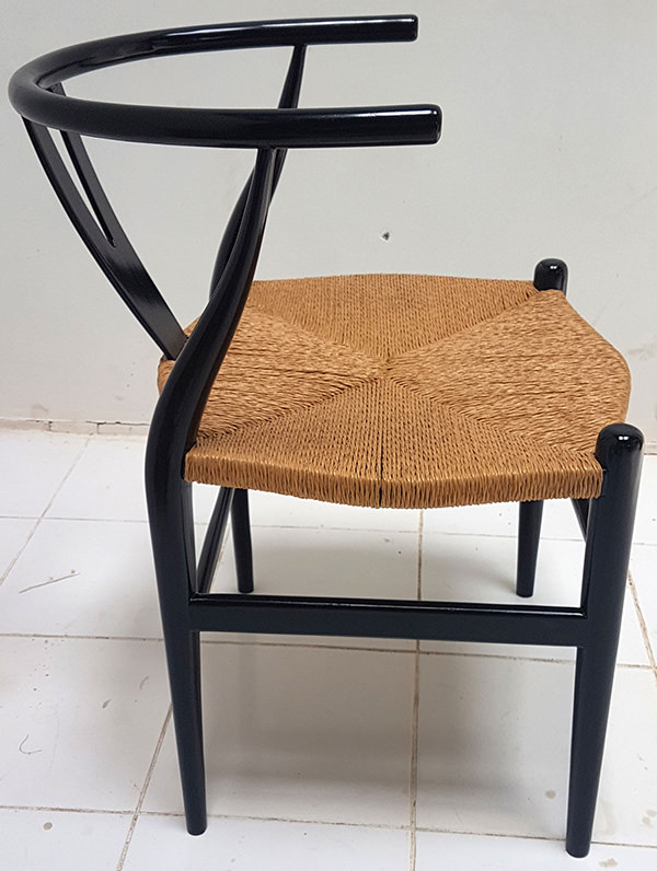 Danish chair manufacturer