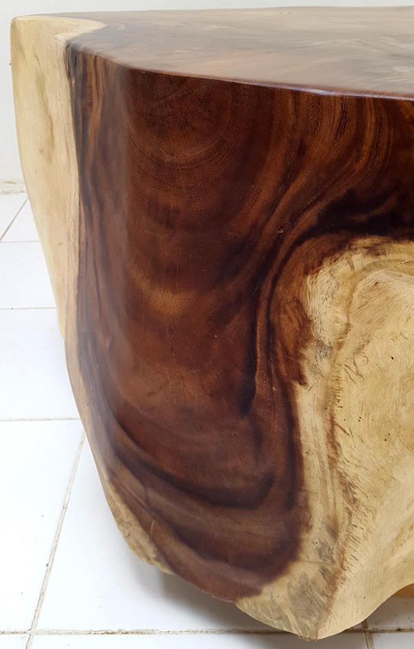 Suar wood from Bali