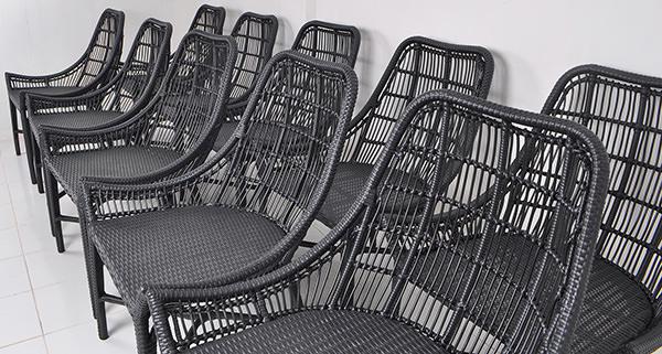 Scandinavian furniture manufacturing