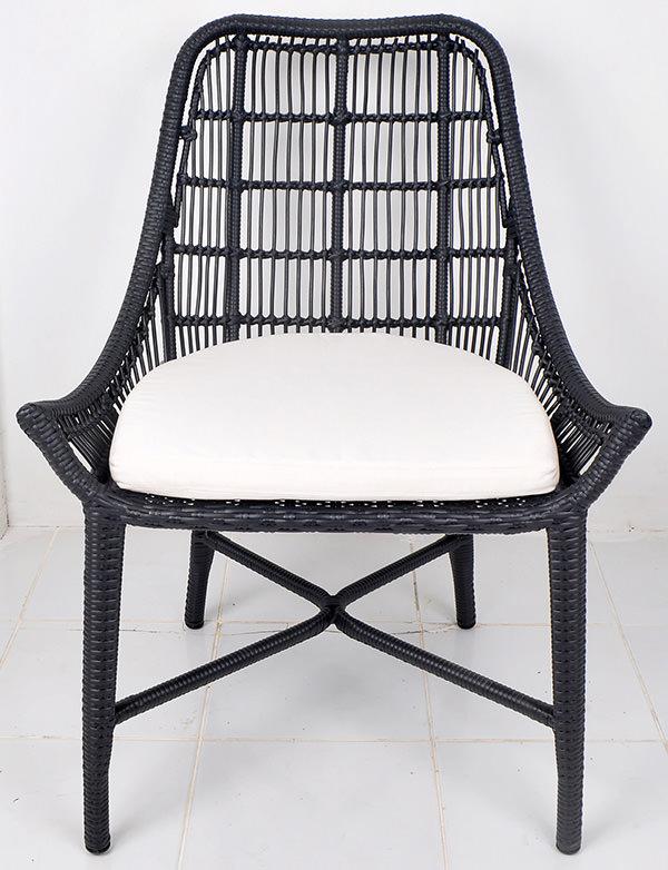 Classic nordic design chair