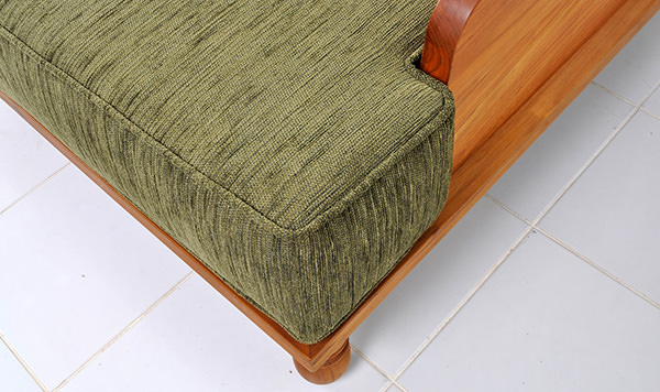 daybed couch with velvet
