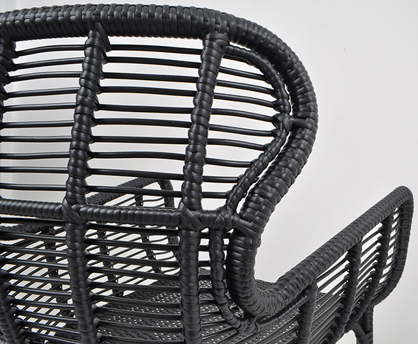 Quality synthetic rattan furniture supplier