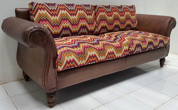 peruvian sofa