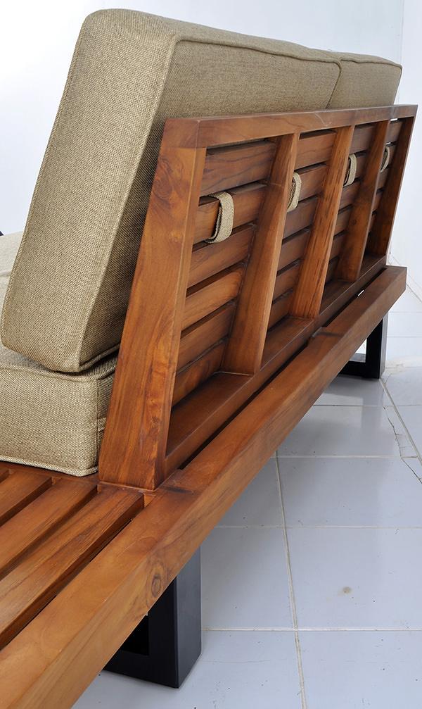 indoor sofa