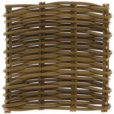 round weavings