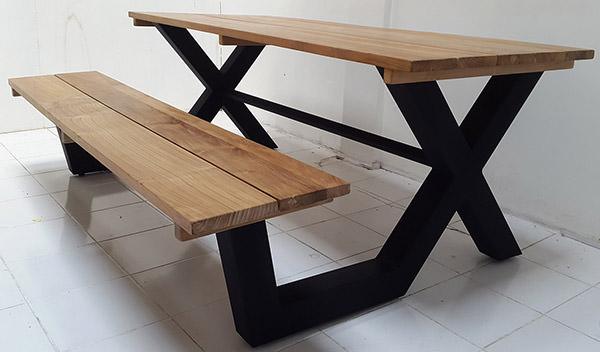 custom made furniture for a condominium in singapore
