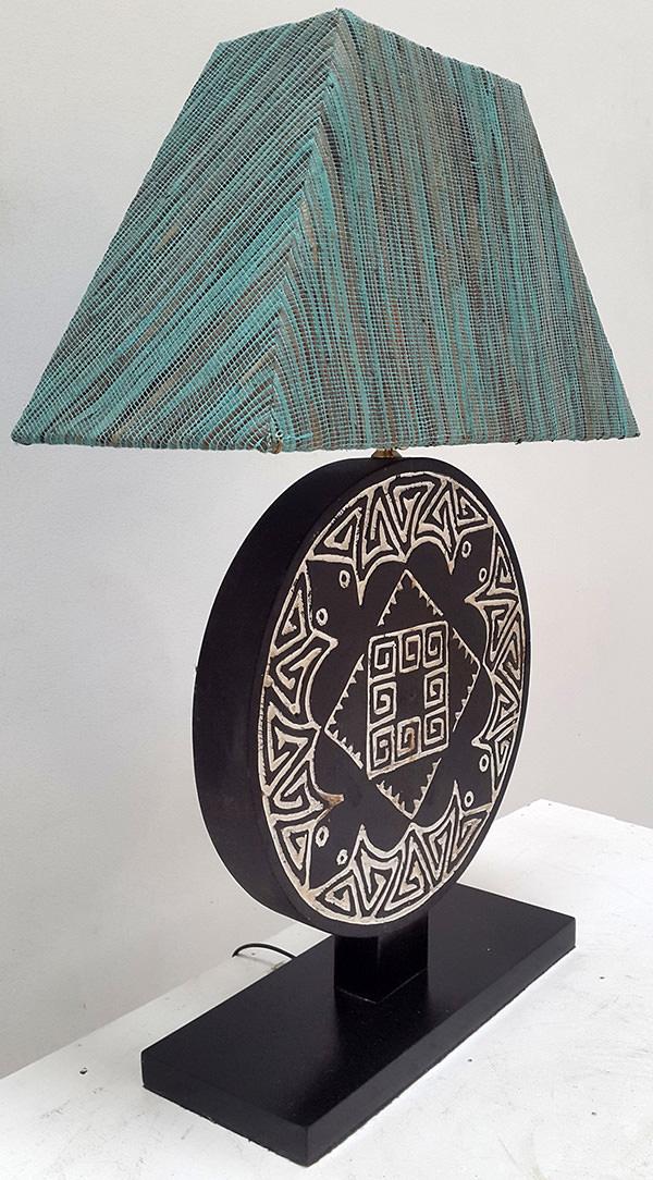 papuan lamp