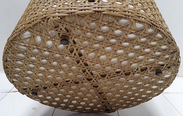 garden lamp bottom