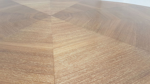 veneer table top