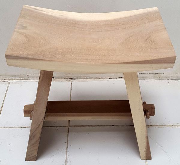 asian suar stool