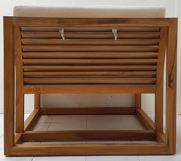 Fabrication sur mesure de meubles en bois massif et en for Meuble en rotin synthetique