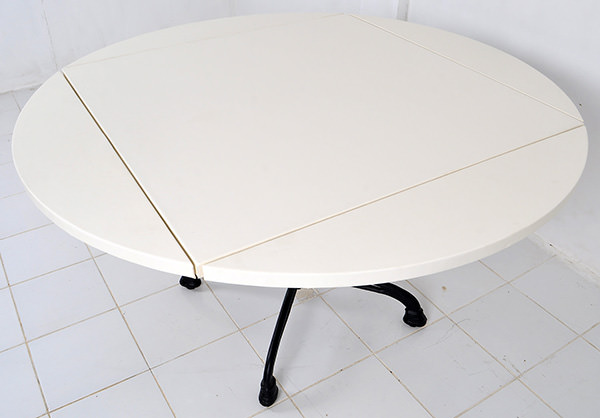extendable table top