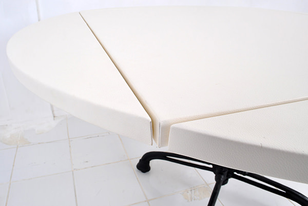 extendable restaurant table top
