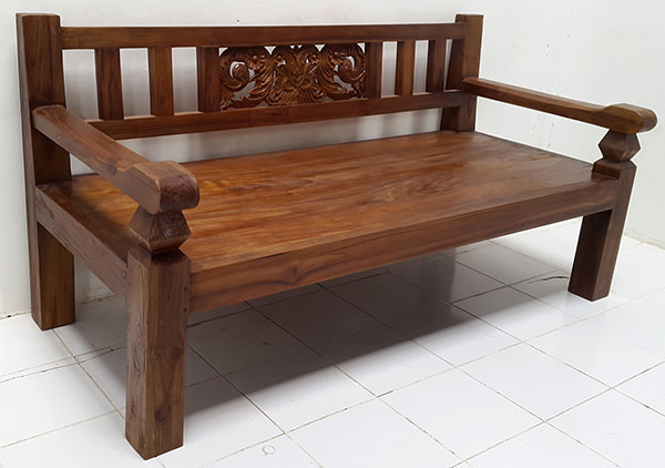 Asian Teak Furniture Manufacturing For Retail Stores Manufacture