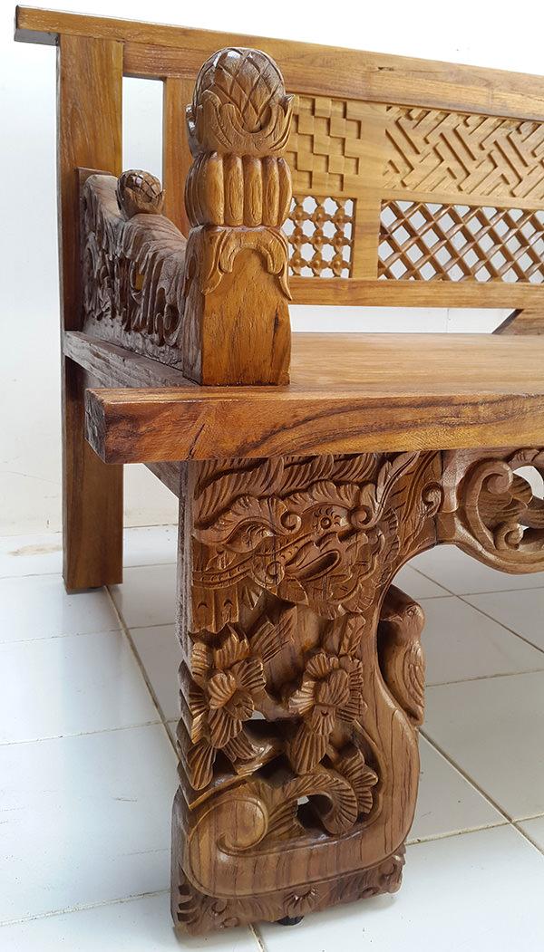 asian wood carvings