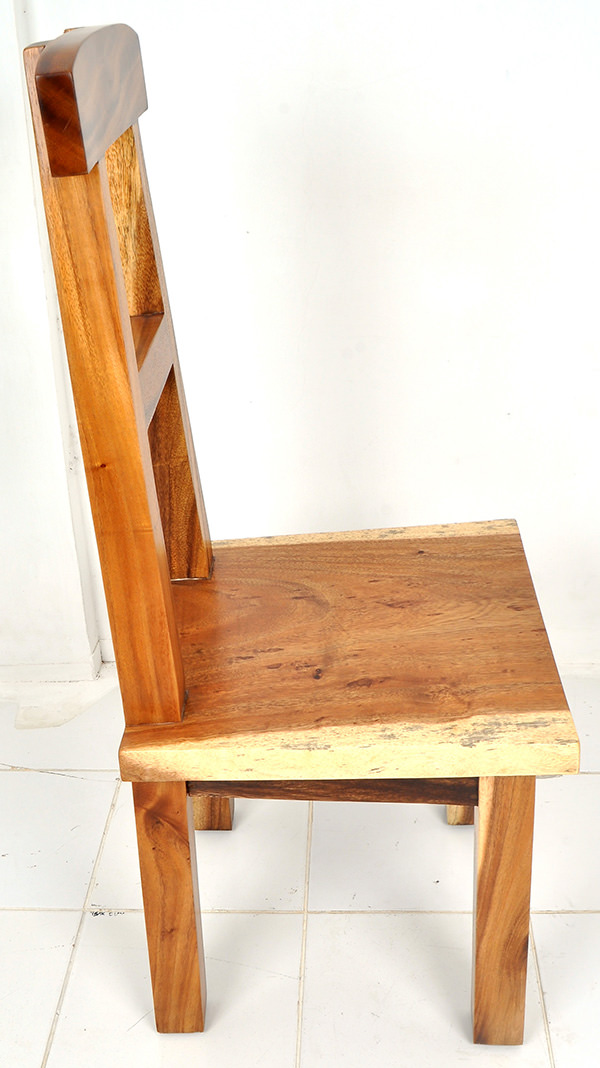 suar dining chair