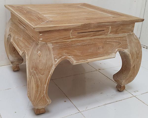 opium table