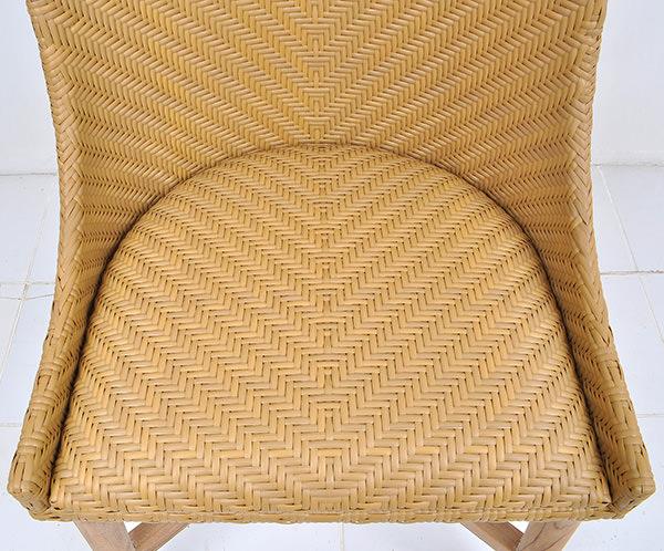 Nordic outdoor furniture