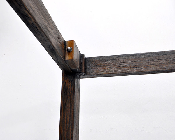 canopy wood construction