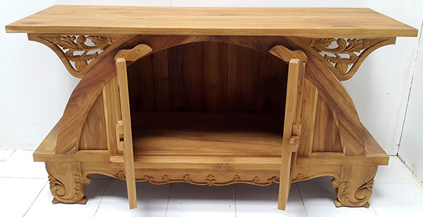 Chinese traditional sideboard
