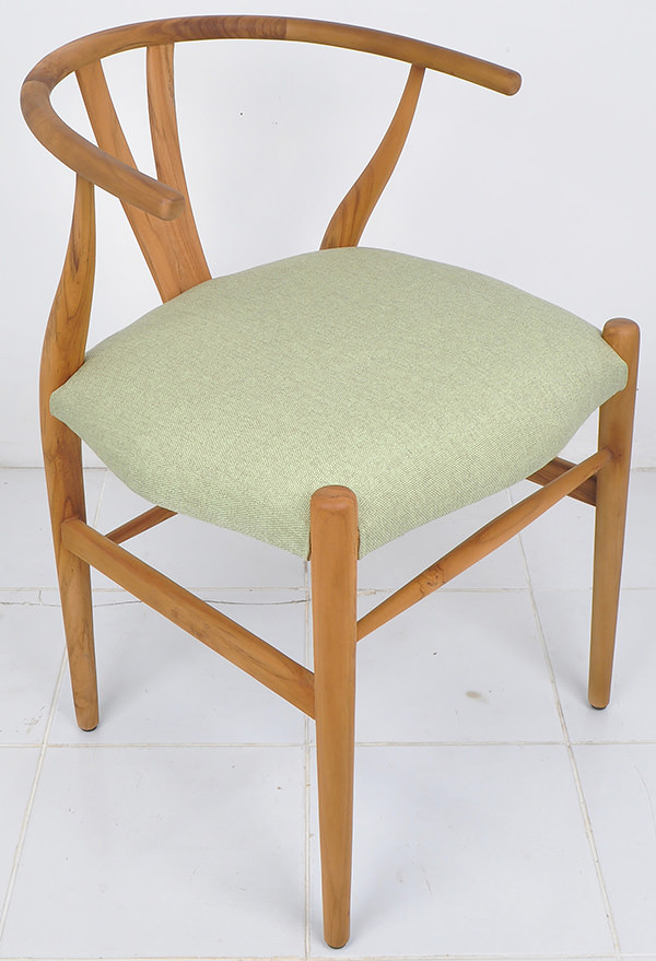 Scandinavian dining chair manufacturing