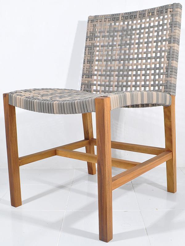 nordic outdoor seat