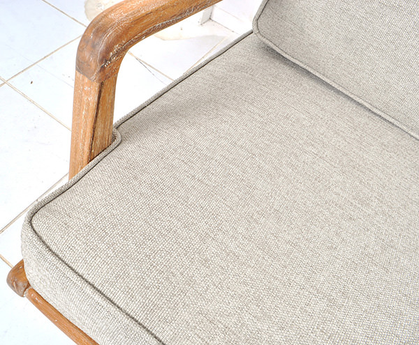 linen dining chair upholstery