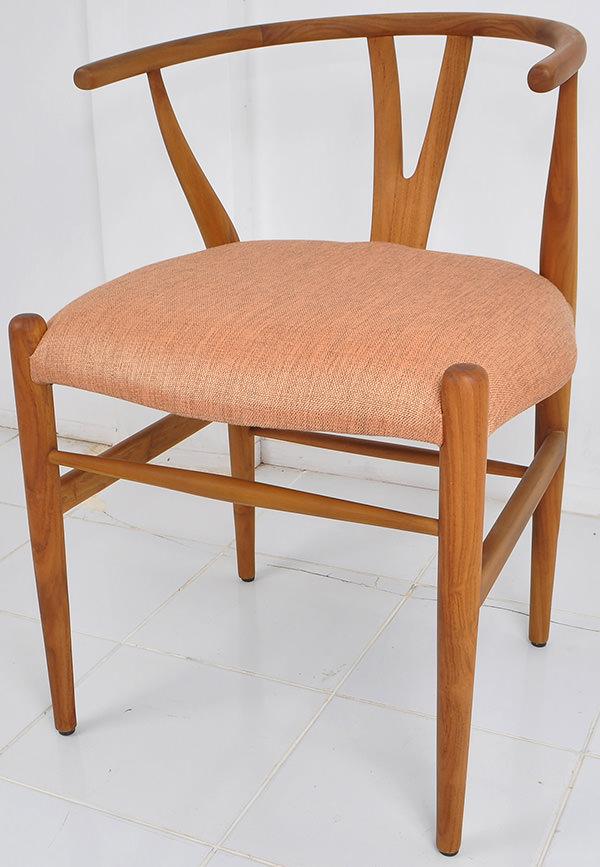 Scandinavian dining chair maker