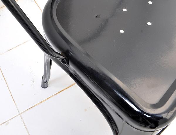 custom-made iron furniture