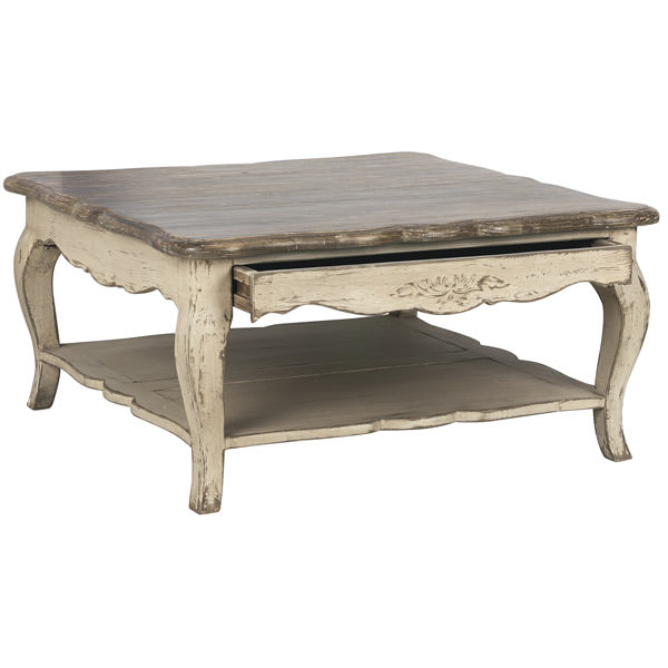 French Coffee Table Dimensions: Quality Furniture Manufacturer