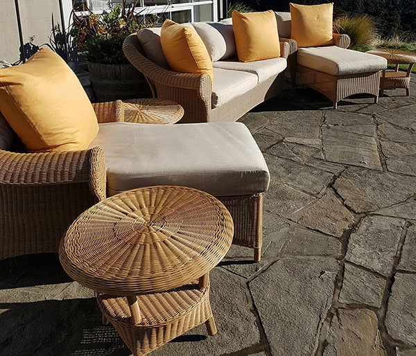 How To Get Your Outdoor Furniture Ready, How To Clean Outdoor Furniture Fabric