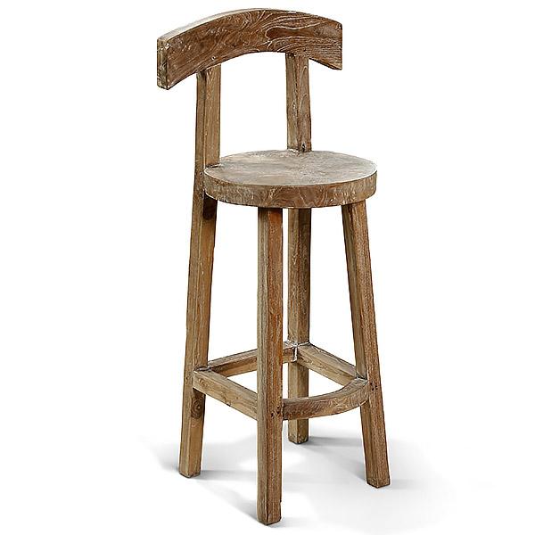 Suar bar chair