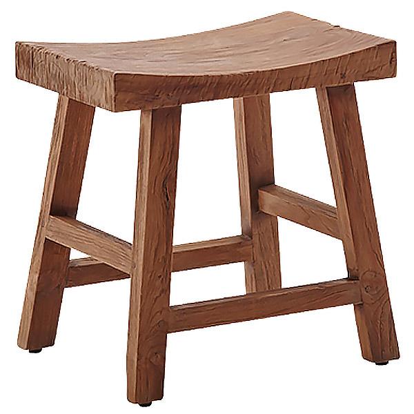 Simple suar stool