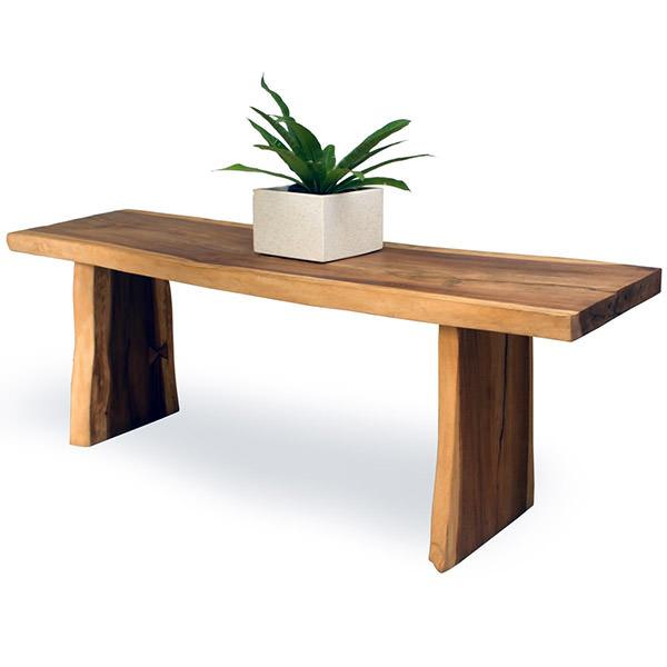Suar console table