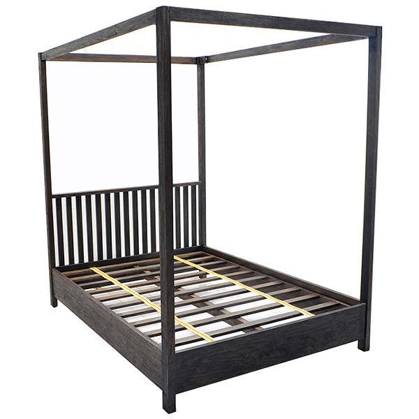 Teak bed frame wholesale