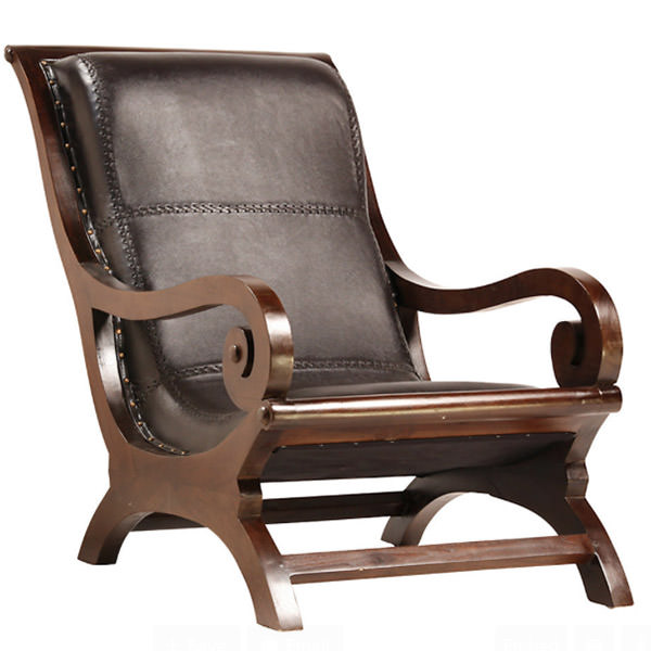 black leather teak armchair. GRANNY CHAIR  sc 1 st  myownbali : cheap black leather chairs - Cheerinfomania.Com