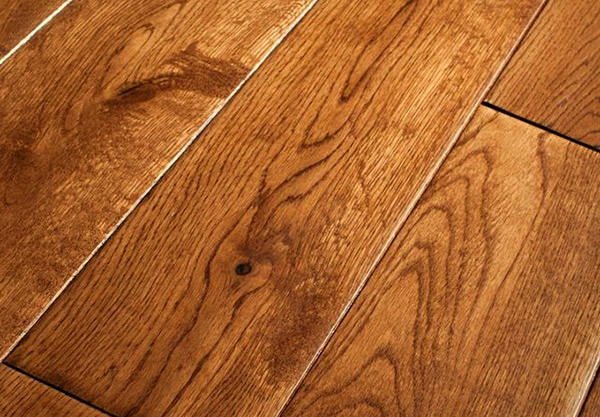 How to choose the perfect flooring for your home quality for Cheap solid wood flooring