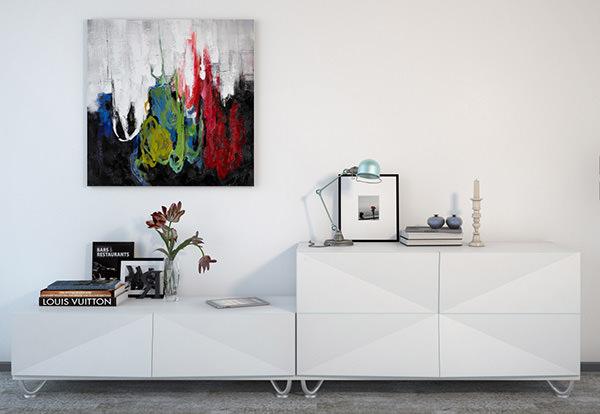 home decor artwork