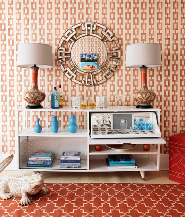 comment m langer les styles dans votre d coration d 39 int rieur. Black Bedroom Furniture Sets. Home Design Ideas