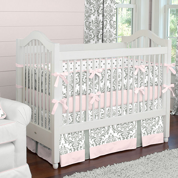 perfect baby crib
